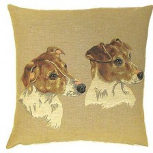 55110 Jack Russels 45x45 cm